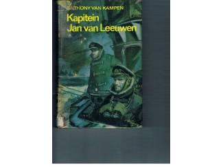 Kapitein Jan van Leeuwen – Anthony van Kampen