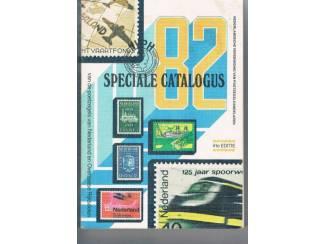 Speciale Catalogus Nederland 1982