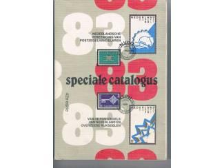 Speciale Catalogus Nederland 1983