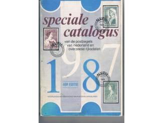 Speciale Catalogus Nederland 1987