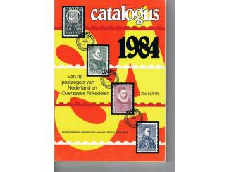 Catalogus Nederland 1984