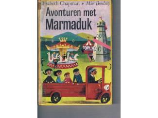 Avonturen met Marmaduk – Mies Bouhuys