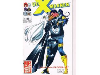 De X-mannen nr. 129