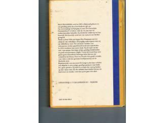 Jeugdboeken Goud-Elsje, deel 6 – Riet Berkhout