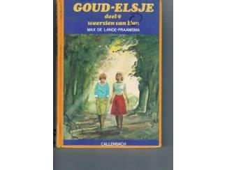 Goud-Elsje, deel 9 – Weerzien van Han