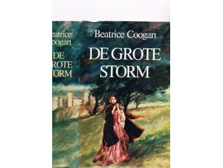 De grote storm – Beatrice Coogan