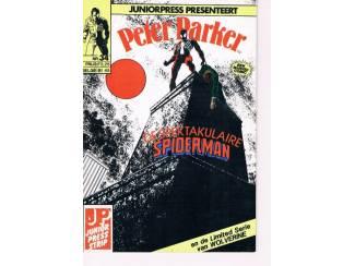 Peter Parker nr. 34