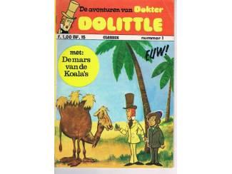 De avonturen van Dokter Dolittle nr. 1