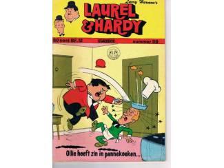 Classics Laurel & Hardy nr. 119