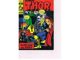 Classics De machtige Thor nr. 7
