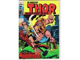 Classics De machtige Thor nr. 10