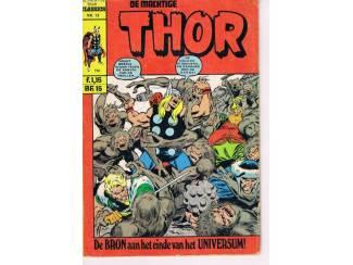 Classics De machtige Thor nr. 13