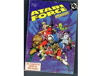 Atari Force Omnibus nr. 1