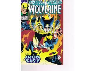 Marvel Comics presents Wolverine/Ghost Rider nr. 128