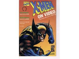 Stripboeken The uncanny X-men USA nr. 299