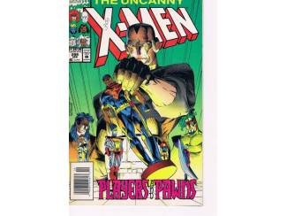 The uncanny X-men USA nr. 299