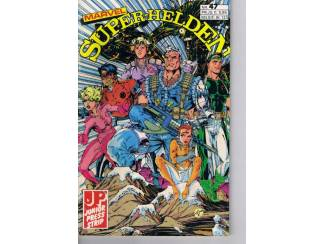 Marvel Superhelden nr. 47