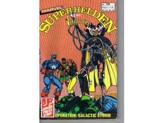 Marvel Superhelden nr. 59