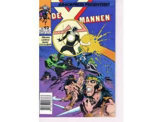 De Xmannen nr. 93