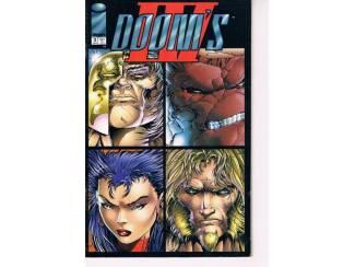 Doom's lV USA nr. 3