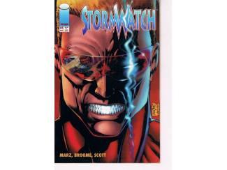 Stormwatch USA nr. 15