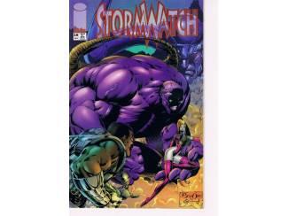 Stormwatch USA nr. 16