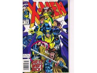 X-MEN USA nr. 20