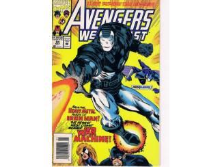 Avengers West Coast USA nr. 94