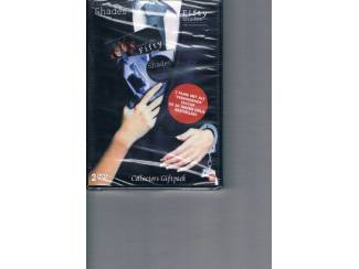 DVD Fifty shades of gray