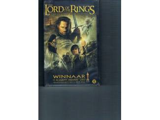 Video The Lord of the Rings