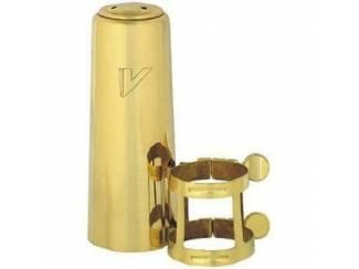 Instrumenten   Toebehoren Div Vandoren ligatures, caps, rieten, enz