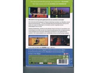 Dvd's | Documentaire en Educatief DVD Box In de voetsporen van Kuifje