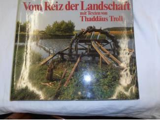 Vom Reiz der Landschaft – Thaddäus Troll