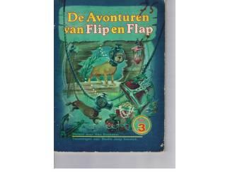 De avonturen van Flip en Flap deel 3