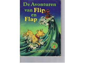De avonturen van Flip en Flap deel 4