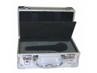 Catfish Alu Transportkoffer voor microfoon