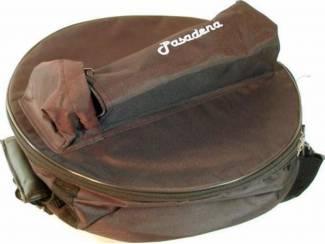 Hoes voor snaredrum of Bodhran met extra vak 14 x 6,5 inch