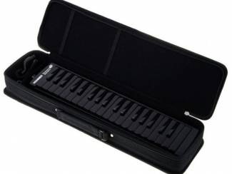 Hohner Superforce 37 melodica 'All Black'