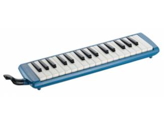 Hohner Melodica Student 32 toons, blauw