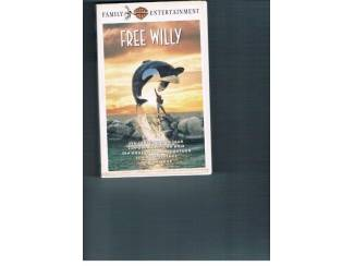 Video Free Willy