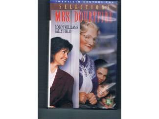 Video Mrs. Doubtfire