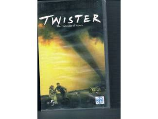 Video Twister