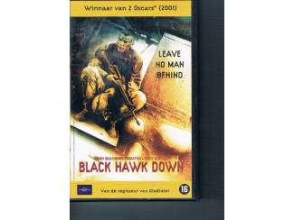 Video Black Hawk down