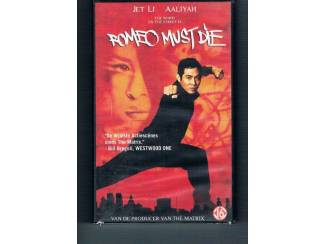 Video Romeo must die