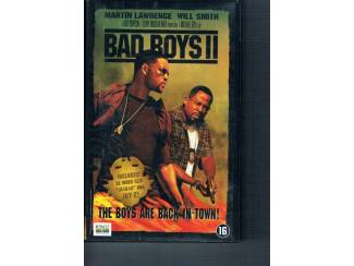 Video Bad Boys II