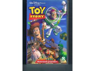 Video Toy Story
