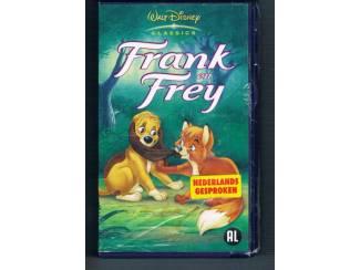 Video Frank en Frey