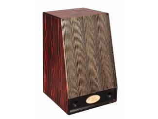 "El Cajon Percussie ""Grande"" custom design Dark"