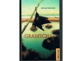 Gerhard Hormann – Gramschap