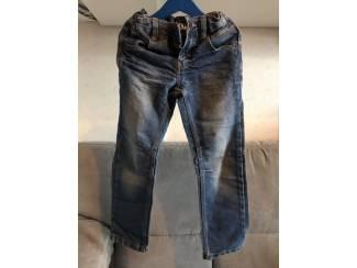 Spijkerbroek MT122